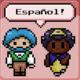 Logo Fantasía de Español
