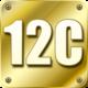 Logo HD 12c Financial Calculator