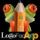 Logo LogoFactoryApp – Logo Maker