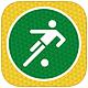 Logo Onefootball Brésil iOS