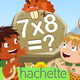 Logo Tables de multiplication