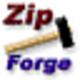 Logo Delphi ZIP Component ZipForge