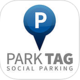 Logo ParkTAG Android