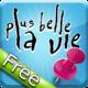 Logo Plus Belle la Vie : le jeu d'objets cachés