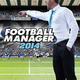 Logo Football Manager 2014
