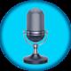 Logo Traduire voix – Language