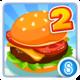 Logo Restaurant Story 2 iOS