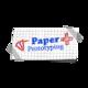 Logo Paper  Prototype