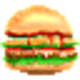 Logo Food Icon Library