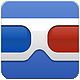 Logo Google Goggles Android