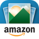 Logo Amazon Cloud Drive Photos iOS