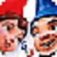 Logo Gnomeo and Juliet Coloring game