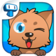 Logo My Virtual Pet – Chiot Chaton