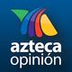 Logo Azteca Opinión