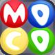 Logo Moco – Chat et Jeux
