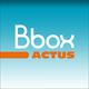 Logo Bbox Actus