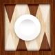 Logo Backgammon par SkillGamesBoard