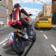 Logo Race the Traffic Moto