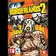 Logo Borderlands 2 – Mac