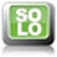 Logo SOLO Typing Tutor 9