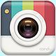 Logo Candy Camera Android