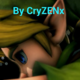 Logo Zelda Ocarina of Time – Unreal Engine 4