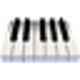 Logo TwelveKeys Music Transcription Assistant