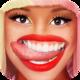 Logo Celebrity Face Mania