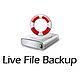 Logo Live File Backup