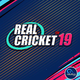 Logo Real Cricket 19 Android