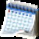 Logo Large Calendar Icons