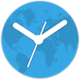 Logo Global Clock – Free