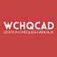 Logo Gestion de chèques Cadeaux WCHQCAD par TDE Informatique