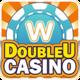 Logo DoubleU Casino – FREE Slots