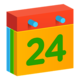 Logo Dodol Calendar Widget