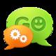 Logo GO SMS Pro Widget