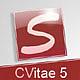 Logo CVitae Version 5