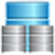 Logo Split Outlook Storage