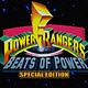 Logo Power Rangers : Beats of Power Mac