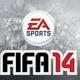 Logo Fifa 14 Android