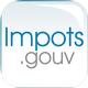 Logo Impots.gouv iOS