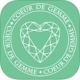 Logo Coeur de Gemme iOS