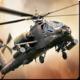Logo GUNSHIP BATTLE : Helicopter 3D