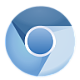 Logo Chromium Mac
