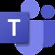 Logo Microsoft Teams Linux
