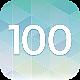 Logo Hundredious iOS