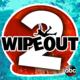 Logo Wipeout 2