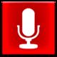 Logo Enregistreur vocal simple