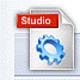 Logo PDF Studio (Linux)