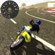 Logo Simulateur de motocross